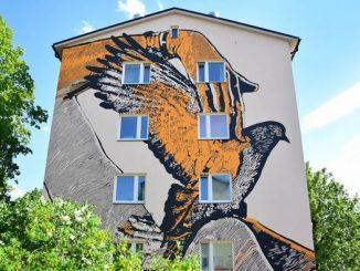 Global Ideas, Environment, Estonia, Europe, housing, cities, urban development, climate change, renewable energy