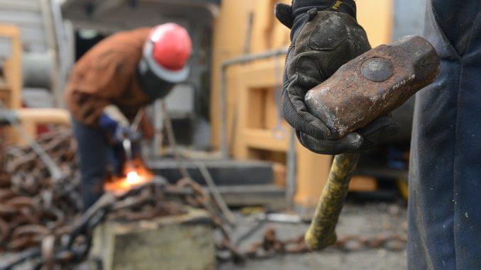 construction worker, estonia, business
