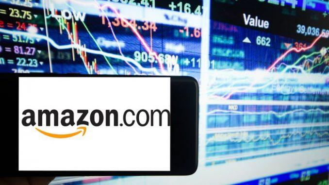 Amazon's Estonian subsidiary