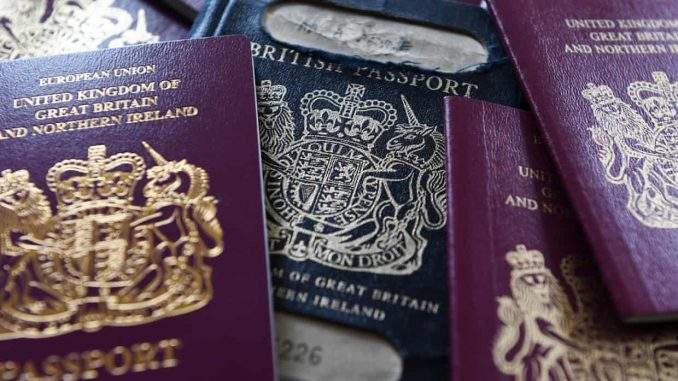 Expats' rights in Estonia after Brexit