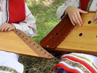 Explore Estonian Culture