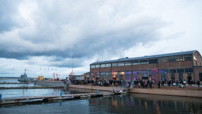 Kai Art Center opens