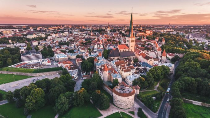 interview with Anna living in Estonia