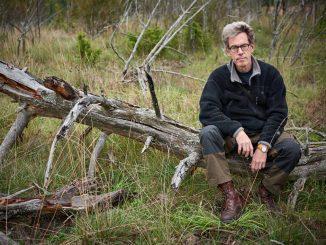 interview with Scott Diel living in Estonia